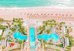 Villages vacances Florida City - The Diplomat Beach Resort Hollywood, Curio Collection by Hilton-1