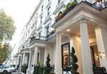 Hôtel Paddington - Park Grand London Hyde Park-2