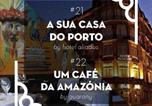 Hôtel Porto - Hotel Aliados-3