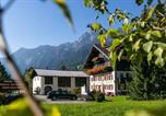 Camping Autriche - Walch's Camping & Landhaus-2
