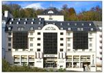 Hôtel 4 étoiles Musée des beaux Arts de Pau - Hôtel Eliseo-1