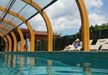 Location vacances Castels - Le Domaine De Pecany (La Noix de Pecan'y)-3