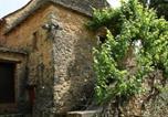 Hôtel Jardins de Marqueyssac  - Chambre d'Hôtes La Rossillonie-3