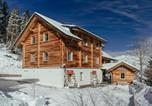 Location vacances Gröbming - Nice home in Pruggern w/ Sauna, Wifi and 9 Bedrooms-1
