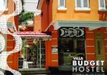Hôtel Brésil - Villa Budget Hostel Copacabana-2