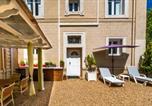 Location vacances  Bouches-du-Rhône - Appartements Château Beaupin-4