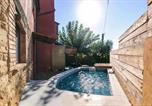 Location vacances Sant Jordi Desvalls - Cal Nin Lovely Houses Diana-1