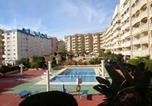 Location vacances Calpe - Edificio Apolo 7-1