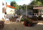 Location vacances Tonnay-Boutonne - Maison Lavande-1