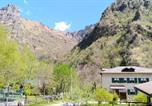 Location vacances Casto - Agriturismo Piccole Dolomiti-2