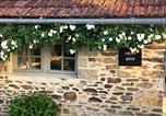 Location vacances Saint-Pardoux-Corbier - Le Petit Gite-1