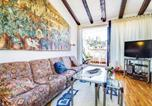 Location vacances Rijeka - Two-Bedroom Apartment in Rijeka-3