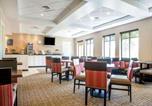 Hôtel Warwick - Comfort Suites West Warwick - Providence-2