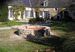 Hôtel Couture-sur-Loir - Thesecretgarden-France-3