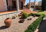 Location vacances Sonseca - La Casa de las Flores Casa Rural-3