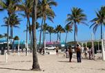 Location vacances Miami Beach - Miami Beach Front Suite-3