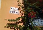Location vacances Xàtiva - Casa Frías-2