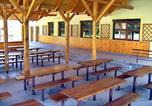 Location vacances Holubov - Penzion a kemp U Kučerů-2