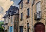 Hôtel Chamboulive - Maison Billot-1