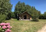 Camping avec Club enfants / Top famille Haute-Normandie - Huttopia Les Falaises - Normandie-3