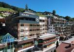 Hôtel Saalbach-Hinterglemm - Adler Resort-1