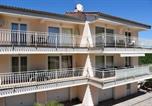 Location vacances Opatija - Apartments Marijana-4