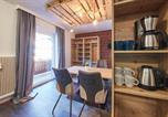 Location vacances Saalbach - Time for Sport Apartments by Holidayflats24-4