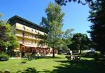 Hôtel Folgaria - Hotel Sayonara-2
