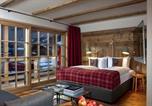 Hôtel Kitzbühel - Kitzhof Mountain Design Resort 4 Sterne Superior-2