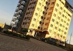Hôtel Kenya - Buraha Zenoni Hotel and Resort-1