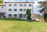 Location vacances Serravalle di Chienti - Villa Celeste-3