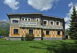 Hôtel Vysoké Tatry - Aplend Apartmany Kamzík-4