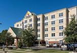 Hôtel Virginia Beach - Comfort Inn & Suites Virginia Beach-Norfolk Airport-1
