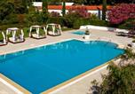 Hôtel Coimbra - Hotel Quinta das Lagrimas - Small Luxury Hotels-2