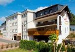 Hôtel Nohfelden - Land-gut-Hotel Merker's Bostal Hotel