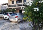 Hôtel Aracaju - Hotel Litoral-4
