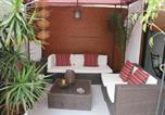 Hôtel Iquique - Hotel Velero Playa Brava-3