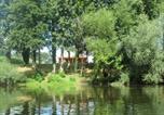 Location vacances Mauzac-et-Grand-Castang - Le Chalet-1