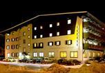 Hôtel Wildschönau - Hotel Linde-4