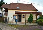 Location vacances Merzig - Ferienhaus-Vogelsfelsen-1