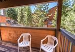 Location vacances Truckee - Ski-Hiking and Mountains at Truckee Condo-3