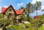 Hôtel Kasauli - 7 Pines - &quote; An English Retreat&quote;, Kasauli by Leisure Hotels-1