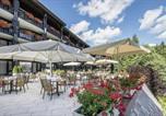 Hôtel Schluchsee - Hotel Vier Jahreszeiten am Schluchsee-3
