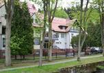 Villages vacances Lądek-Zdrój - Willa Duszniki-4