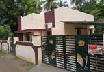 Location vacances Madurai - Shriya Homes-1