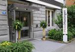 Hôtel Küsnacht - Hotel Hottingen-3
