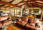 Location vacances Plettenberg Bay - A Whale of a View Bed & Breakfast-4