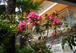 Location vacances Lovran - Apartmani Nives-1
