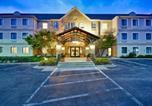 Hôtel Madison - Staybridge Suites Madison - East-2