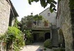 Location vacances Montjaux - Maison de famille aux portes des Gorges du Tarn-1